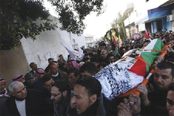 L'Intifada des couteaux prend de l'ampleur
