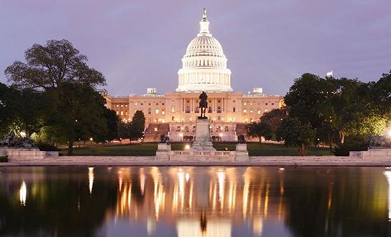 Washington harcèle Alger