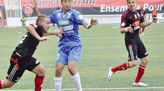 RC Arbaa – USM Alger : Une aubaine pour Soustara