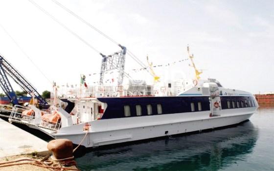 Ligne maritime Alger-Béjaïa : Joindre l'utile à l'agréable