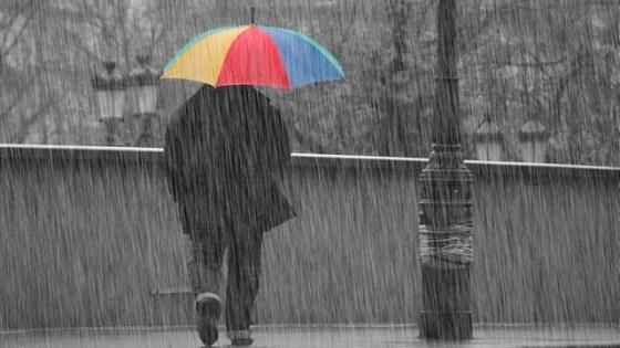 Des pluies orageuses attendues sur le centre et l'est du pays