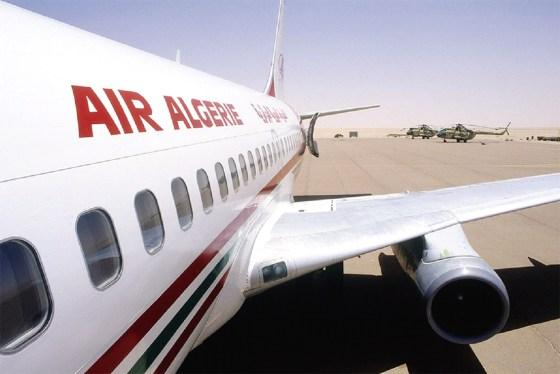 Air Algérie met fin à la tarification au poids