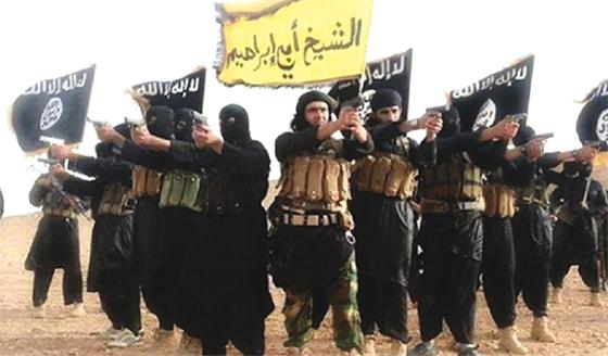 Les terroristes de Daech fuient la Syrie pour la Libye