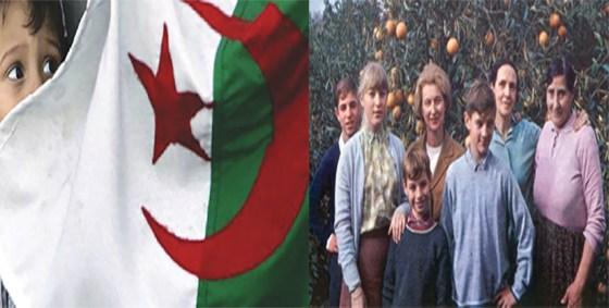 Les pieds-noirs veulent le passeport algérien