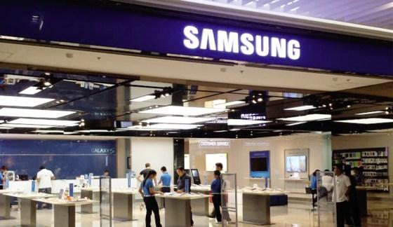 Les nouveautés de Samsung au Med-IT 2015
