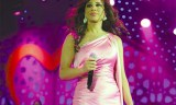 Festival de Djemila: Une dernière avec Najwa Karam