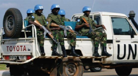 Douze employés de l'ONU enlevés par des rebelles sud-soudanais