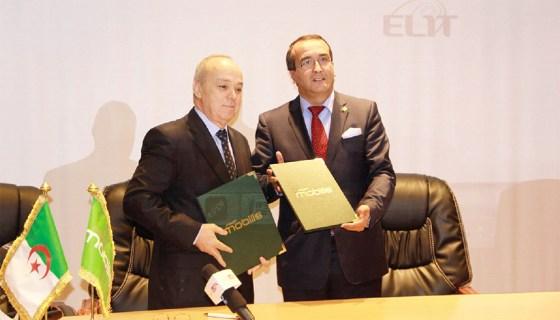 Mobilis signe un important partenariat avec Elit SPA