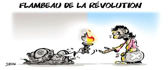 1er Novembre: Faut-il sauver la révolution ?