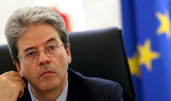 Crise libyenne: La réunion d'Alger est «décisive» selon Gentiloni