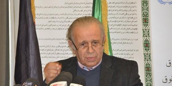 Farouk Ksentini : «L'Algérie manque d'une justice de qualité !»