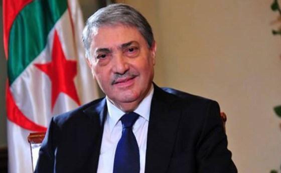 Benflis : «Le pouvoir ne propose plus à l'Algérie une vision cohérente»