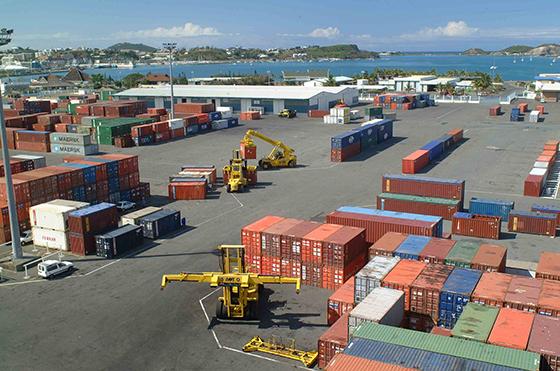 Ce que prévoit le décret exécutif des licences d'importation