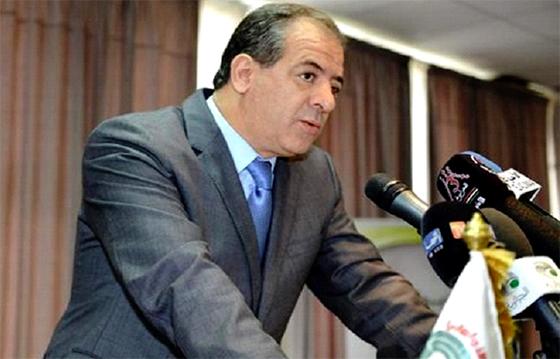 «Des wilayas limitrophes à Oran pourront abriter des compétitions»