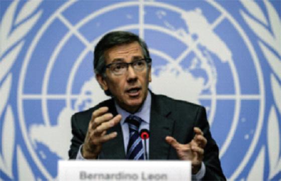 Libye : L'ONU appelle les parties libyennes