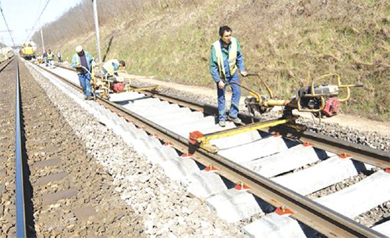 Voie ferrée de Bejaïa : Le projet remis sur rails