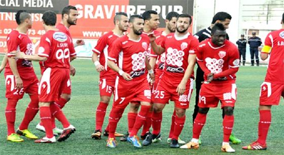 MC Oran : Le Mouloudia retrouve sa sérénité et espère…
