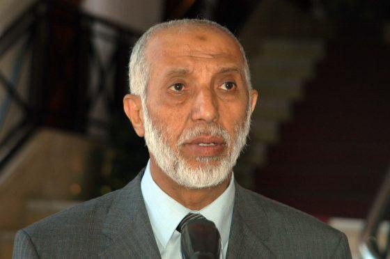 Bouteflika chasse Belkhadem de la présidence et du FLN