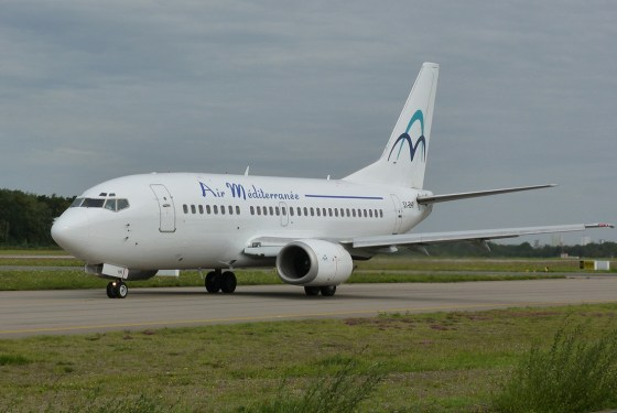 Air Méditerranée à l'assaut des aéroports algériens