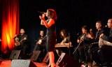 Malya Saadi en concert à Alger
