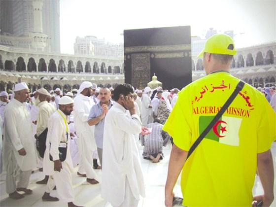 Constantine : Journées de sensibilisation pour les hadjis