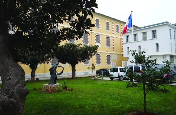 Les sites français en Algérie sous haute surveillance
