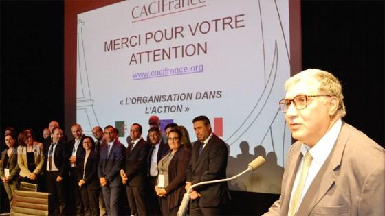 La CACI France satisfaite de sa visite en Algérie
