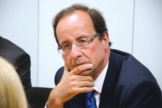 Selon les russes : Vers le début de la fin de la France