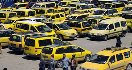 Chauffeurs de taxis à Béjaïa : Ils réclament une meilleure organisation de la profession