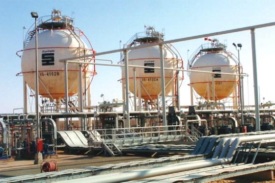 Moins de gaz algérien pour l'Europe