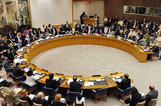 Le Conseil de sécurité autorise toutes les mesures nécessaires contre Daech