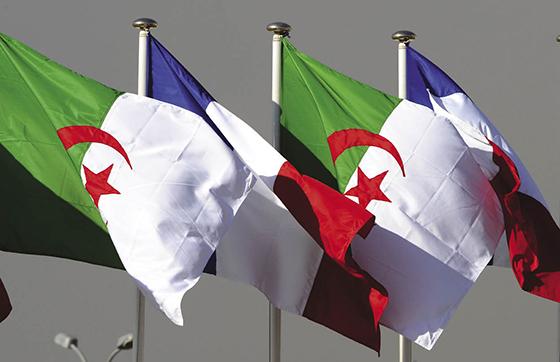 Ouverture de la 3e édition à Alger