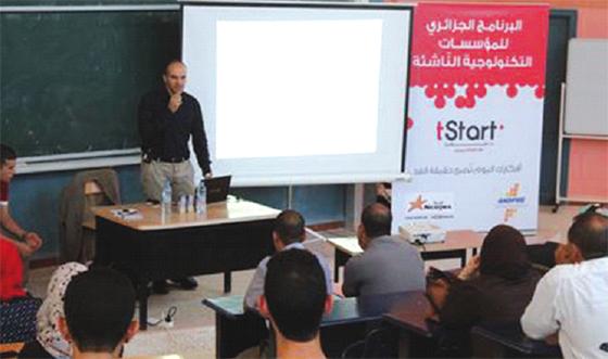Sept start-up technologiques récompensées à la 3e édition de tStart