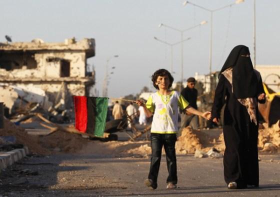 Libye : Appel aux puissances de ne pas armer les milices
