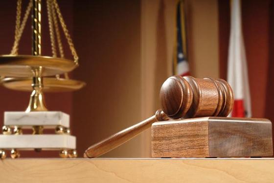 Report du procès  du casseur de Kouba