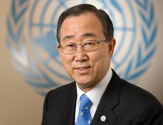 Sahara occidental : Ban Ki Monn prochainement en Algérie