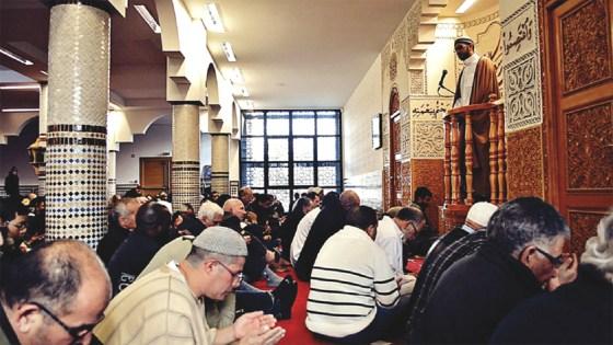 «Les mosquées algériennes n'exportent pas de terroristes»