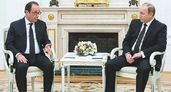 Accord sur l'échange  de renseignements sur Daesh