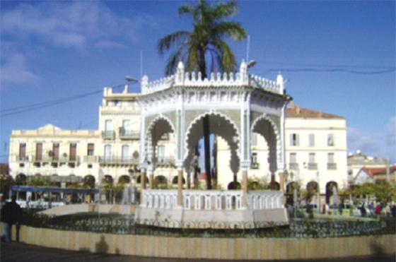 La chambre de commerce de Blida encourage les produits hors hydrocarbures