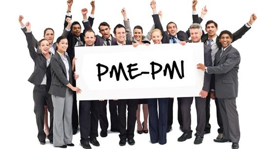 «Un taux pas si alarmant par rapport aux 900 000 PME/PMI en activité»
