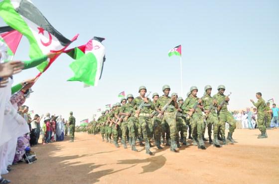 Boukhari : «Le Sahara occidental prêt à revoir sa vision stratégique»