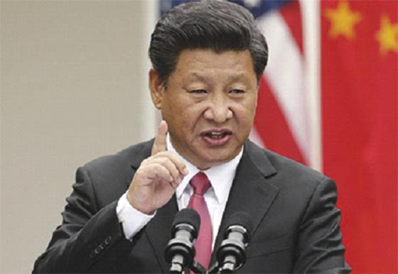 Pékin promet d'investir  60 milliards de dollars