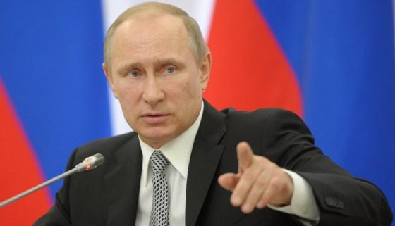 Poutine : le grand maître