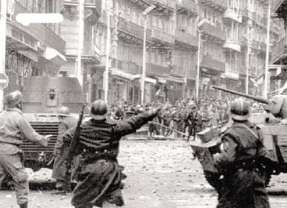Le 11 décembre 1960 : Une date qui a accélérer l'indépendance