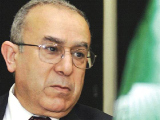L'Algérie et les Etats-Unis «déterminés» à soutenir Ross