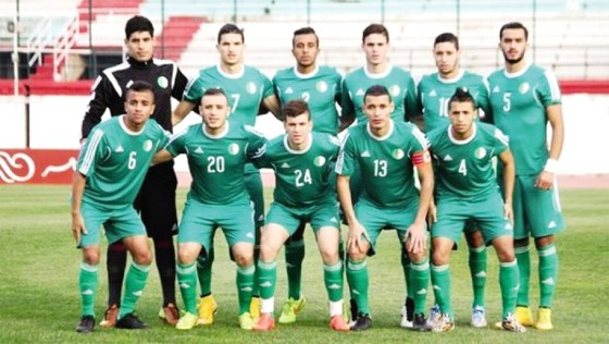 Algérie-Nigeria : Les Verts à cœur vaillant pour marquer l'histoire
