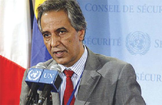 Sahara occidental : La France et la Jordanie bloquent une résolution de l'ONU