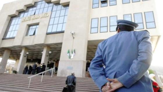 17 accusés condamnés à la prison
