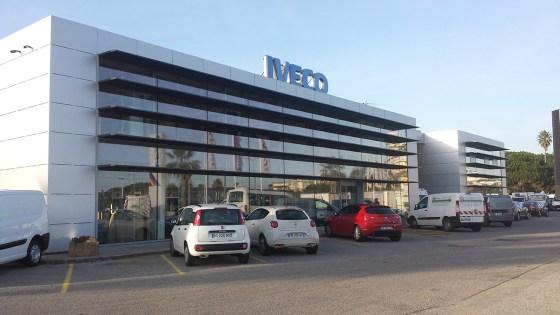 Un utilitaire IVECO «made in Algeria» avant la fin 2016