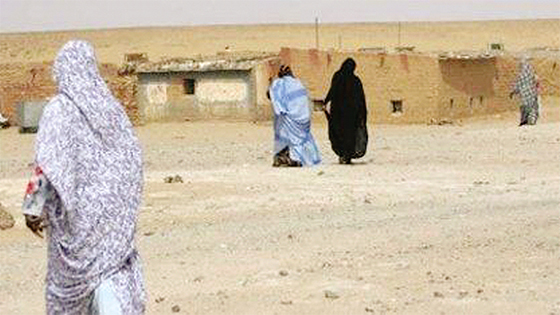 Une autre victoire du Polisario